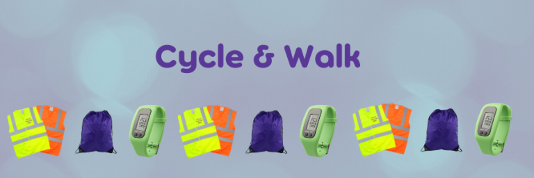 Cycle and Walk Products
