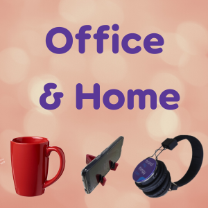 office and home range